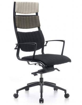 Кресло SITIA HAVANA (мод. HAVAI) для руководителя, тканевое