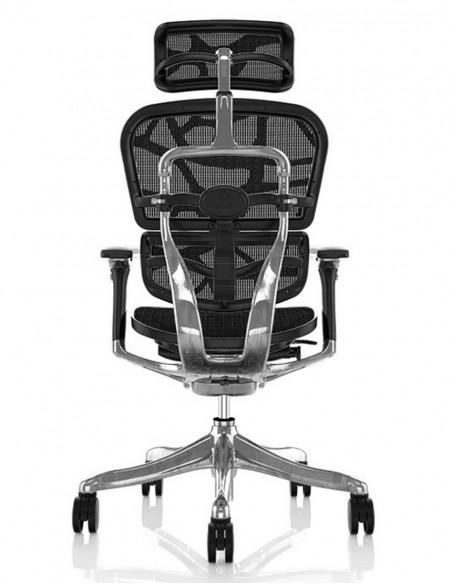 Кресло ERGOHUMAN PLUS LUXURY (EHPL-AB-HAM) компьютерное