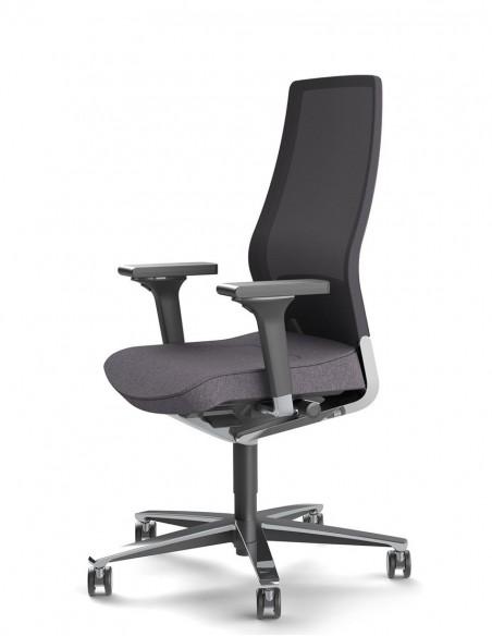 Кресло ZÜCO SELVIO SL 204, с тканевым сиденьем