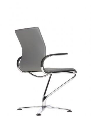 Кожаное кресло ZÜCO RIOLA 112, для конференц-зала и переговорных