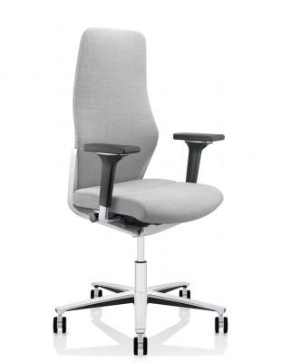 Крісло офісне ZÜCO SIGNO SG 104, тканинне