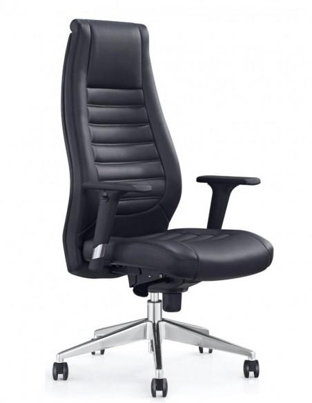 Кресло руководителя FURICCO A1802, экокожа