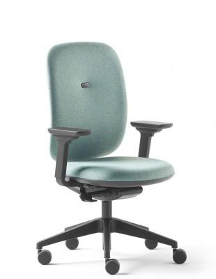 Крісло SOKOA ALAIA Т (IA565G), для оператора, тканинне