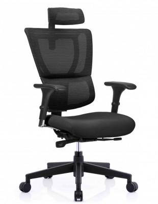 Кресло MIRUS-IOO BUDGET, эргономичное