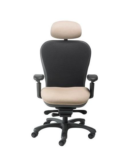 Кресло для руководителя NINGHTINGALE CXO 6200 D