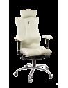 Кресло для оператора, ортопедическое Kulik System Elegance белое