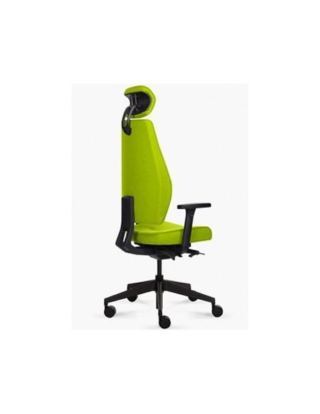 Кресло для руководителя TRONHILL Magna зеленое