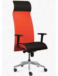 Кресло для руководителя TRONHILL Solium