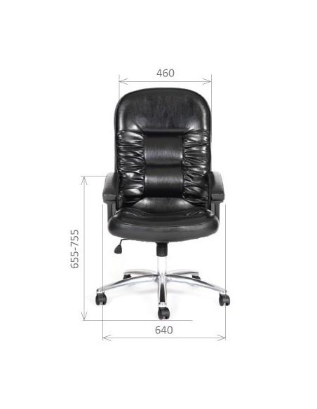 Кресло CHAIRMAN 418 для руководителя