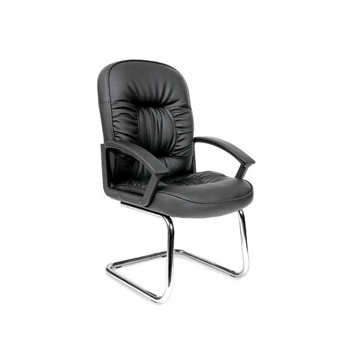 Кресло CHAIRMAN 418 V для посетителя