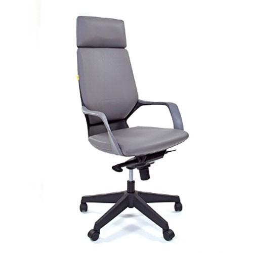 Кресло CHAIRMAN 230 black для руководителя