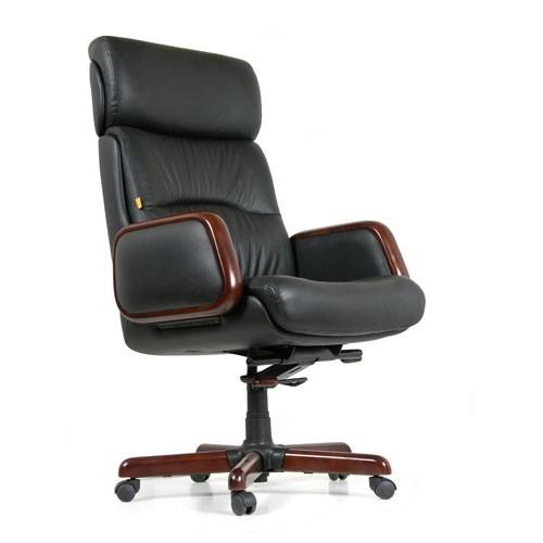 Кресло CHAIRMAN 417 для руководителя