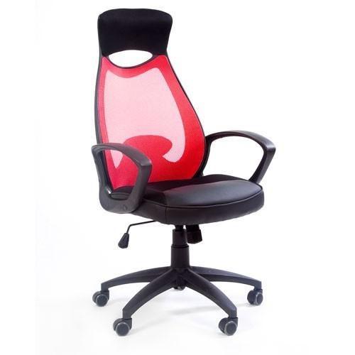 Кресло CHAIRMAN 840 Black для руководителя