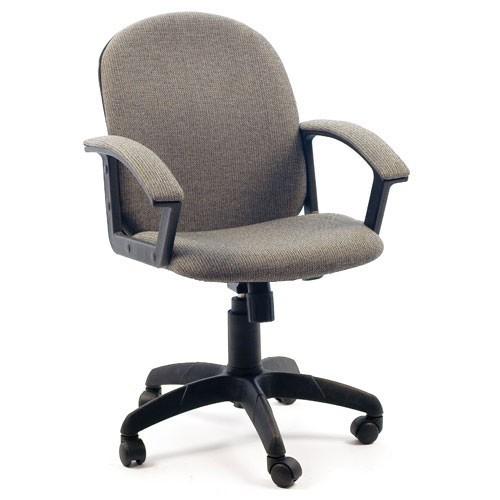 Кресло CHAIRMAN 681 для оператора