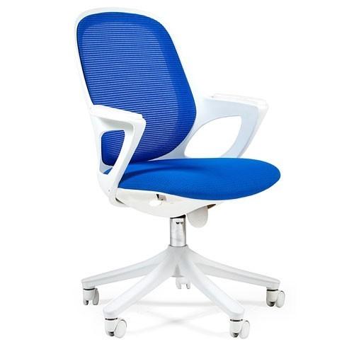 Кресло CHAIRMAN 820 white для оператора