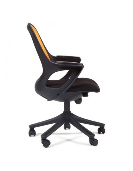 Кресло CHAIRMAN 820 black для оператора