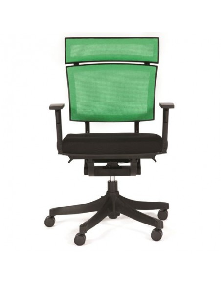 Кресло CHAIRMAN PULL для оператора