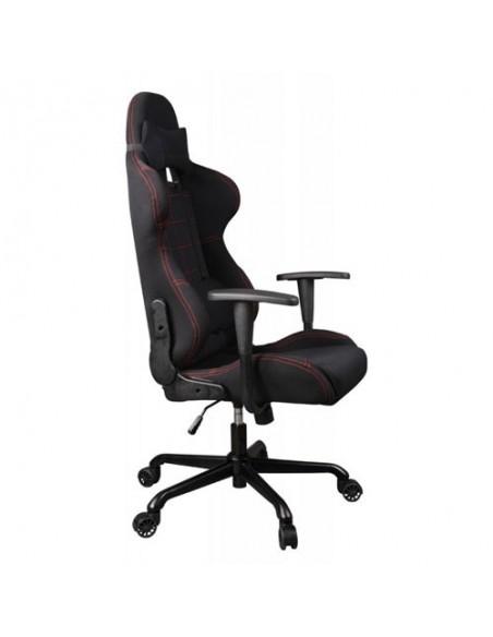Кресло Бюрократ 771/BLACK+BL для руководителя, черный
