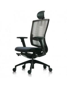 Кресло DUOREST DuoFlex Combi BR-200С для руководителя, ортопедическое