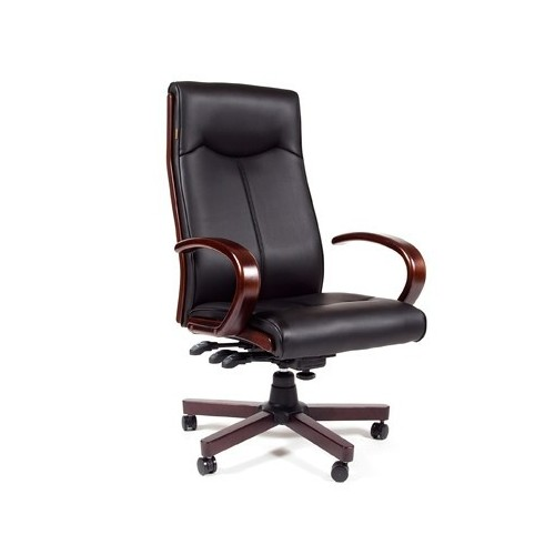 Кресло CHAIRMAN 411 для руководителя