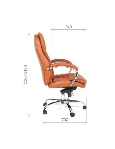 Кресло CHAIRMAN 795 для руководителя