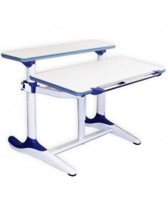 Стол DUOREST Desk Comfort L (AS-Z601L) письменный детский