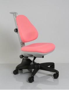 Кресло Mealux Y-317 KP обивка розовая однотонная