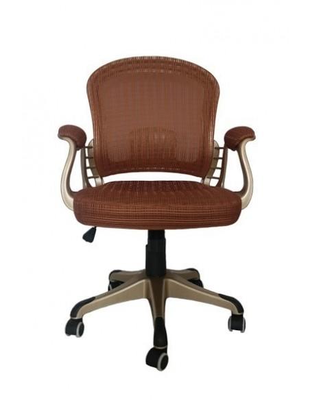 Кресло BARSKY COLOR CHAMPAIGNE Brown (CM-01)