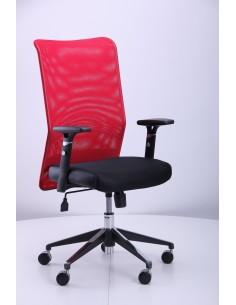 Кресло АЭРО Люкс для персонала