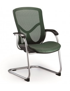 Кресло BRANT (BRSG-LAM) для посетителя
