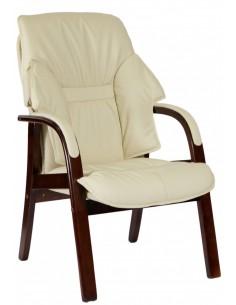 Кресло СА7047 для посетителя бежевый цвет