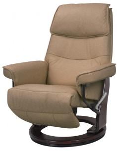 Кресло-реклайнер RELAX RIO компактное