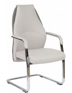 Кресло F307 для посетителя