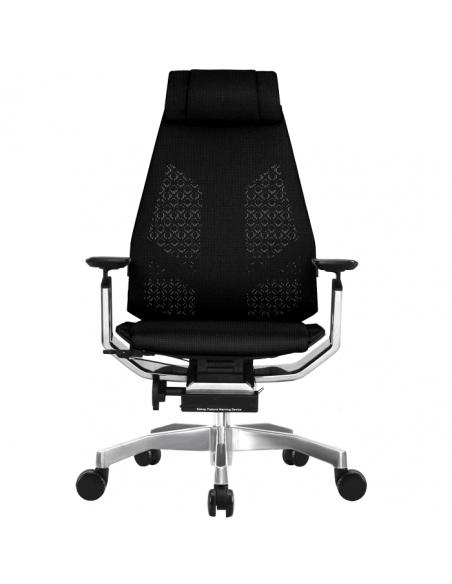 Сетчатое компьютерное кресло GENIDIA MESH
