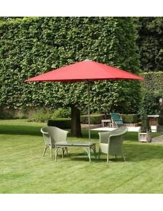 Зонт садовый ТОРОНТО деревянный