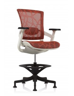 Кресло COMFORT SEATING SKATE (SKSA-W-LAM) для оператора