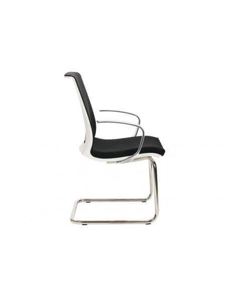 Кресло Okamura CP для посетителей