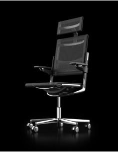 Кресло SOKOA M4 для руководителя