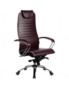 Кресло SAMURAI K1 BORDO для руководителя
