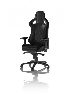 Кресло NOBLECHAIRS EPIC BLACK для геймера