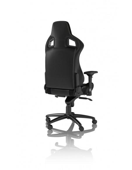 Кресло NOBLECHAIRS EPIC BLACK/GOLD для геймера