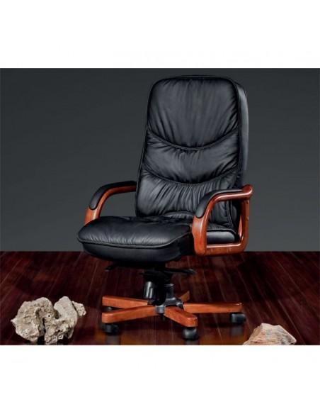 Кресло DIRECTORIA LOTREK  (DB-015) для руководителя