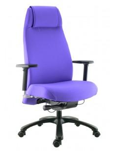 Кресло SOKOA GOXOA XXL усиленное до 150 кг