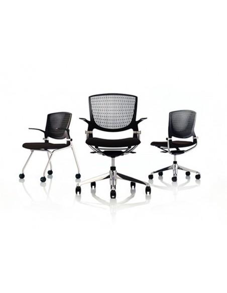 Кресло Okamura Grata для персонала стандартное
