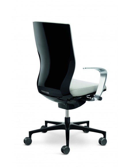 Кресло KLOBER MOTEO для руководителя премиум класса