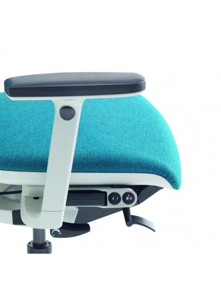 Кресло KLOBER KLIMASTUHL для персонала премиум класса