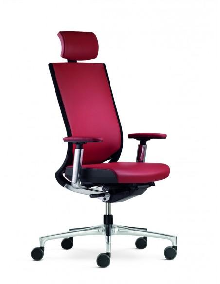 Кресло KLOBER DUERA для руководителя