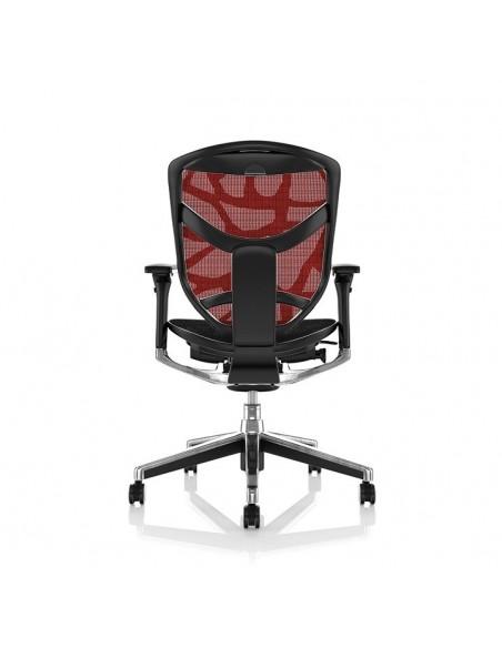 Кресло ENJOY PROJECT BR для оператора