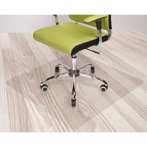 Коврик защитный под кресло, ультратонкий, 0,6 мм * 1000 мм * 1250 мм