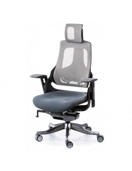 Кресло SPECIAL4YOU WAU SLATEGREY (E0796) компьютерное